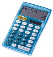 Citizen FC-100NBL калькулятор школьный, 2стр. дисплей