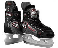 Хоккейные коньки СК Profy Lux 5000