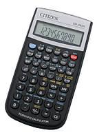 Citizen SR-260N калькулятор научный, 165 формул