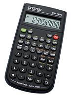 Citizen SRP-145N калькулятор научный, 86 формул, программируемый