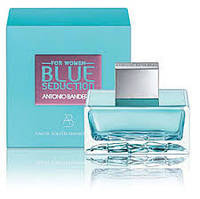 Antonio Banderas - Blue Seduction for Women,100 мл копия