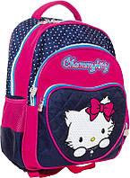 Ортопедический рюкзак для девочки Чармикитти 551775