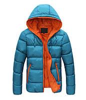 Куртка мужская. Зимняя куртка