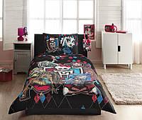 Детское постельное бельё TAC Monster High (Монстер Хай)