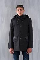 Кашемировое пальто с капюшоном, разные цвета