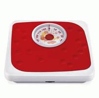 Механические напольные весы Soehnle Color style 61360