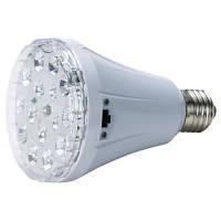 Лампа-фонарь на аккумуляторе  YJ-1895L 16 LED, аккумуляторная лампа купить