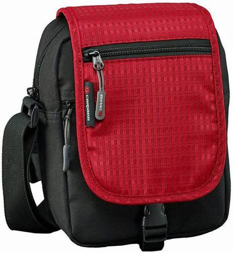 Мужская сумка на плечо Caribee Metro Shoulder Red, 920972