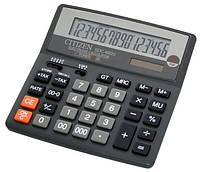 Citizen SDC-660II калькулятор бухгалтерский