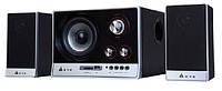 Мультимедийная акустика Golden Field X1 MP3 player 2.1