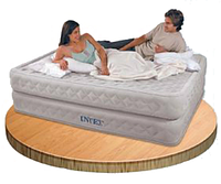Надувная кровать Intex 66962