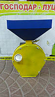 "Млын електро 1,5 кВт (+кукурудза)  ""Патриот"",  250кг/час"