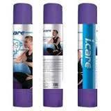 Коврик для йоги и фитнеса 4мм с чехлом JIC030 Joerex i.care