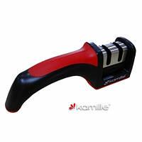 Точилка для ножей Kamille 5103