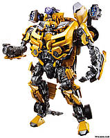 Большая игрушка Бамблби - Bumblebee/TF3/Leader/Hasbro