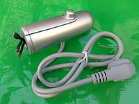 Терморегулятор ( серый ) под патронный тэн для аллюминиевых батарей ( радиаторов ) 05-30С' производство Италия