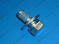Болт крепления шкива к фланцу барабана для стиральных машин SAMSUNG (DC97-06080A)
