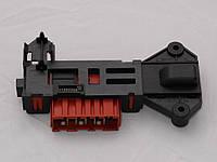Замок люка (двери) для стиральных машин Whirlpool (Т- блочком 5 контактов) (481228058044)