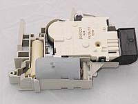 Замок люка (двери) для стиральных машин Ariston/Indesit подходит для машинок Aqualtis (C00264161)