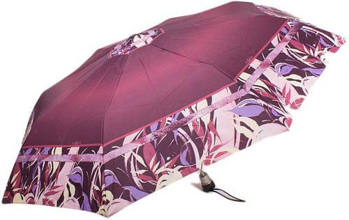 Оригинальный женский зонт, полуавтоматический AIRTON (АЭРТОН) Z3615-16 Антиветер