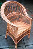 Кресло из лозы, купить в Украине и Киеве