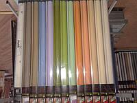 Рулонные шторы ( тканевыеролеты) готовые 43/170