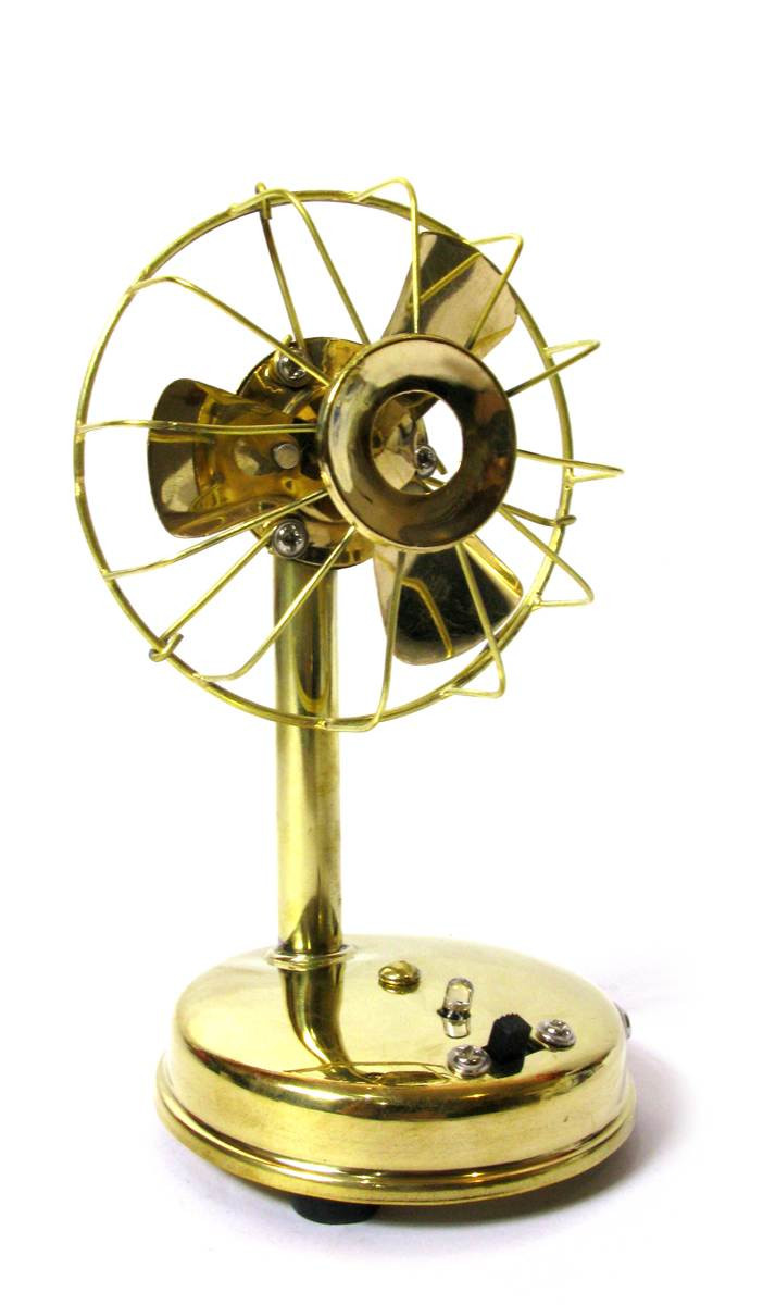 Вентилятор ретро