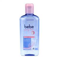Bebe Young Care Tägliches Gesichtswasser - Лосьон для лица (для молодой кожи)