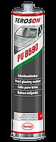Клей-герметик для вклейки стекол Teroson Terostat PU 8590 310 мл