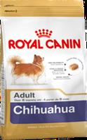 Royal Canin CHIHUAHUA ADULT 1,5кг корм для собак породы чихуахуа в возрасте старше 8 месяцев.