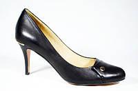 Туфли женские Solange на не высокой шпильке
