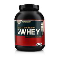 Optimum 100% Whey Gold Standard 2270g (USA)