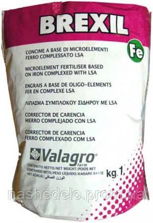 Удобрение Brexil Fe (Брексил Железо) 1 кг. Valagro