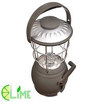 Динамо-лампа, Forrest 12 LED