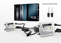 Комплект ксенона Infolight Expert Slim 35W 9-16V с обманкой для стандартных цоколей