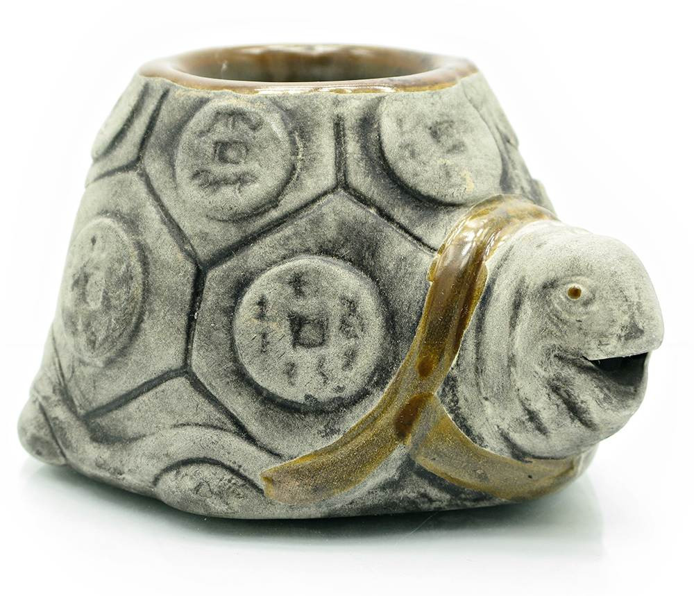 Аромалампа Черепаха