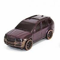 Подарок любимому на 23 февраля. Шоколадный автомобиль. BMW X5, фото 1