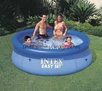 Надувной бассейн Easy Set Pool Intex 28110