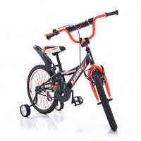 Детский велосипед Azimut CROSSERE 16-дюймов
