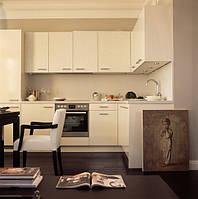 Кухня белый глянец, фото 1