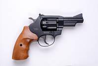 "Револьвер под патрон флобера  ""Safari РФ - 431"" (Рукоять бук)"