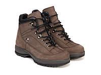 Мужская обувь. Ботинки спортивные. Зима 10159
