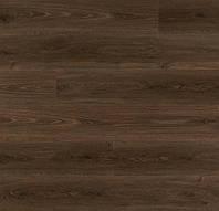 Ламинат Loc Floor Дуб рустикальный тёмно-коричневый