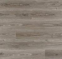 Ламинат Loc Floor Дуб светло-серый однополосный