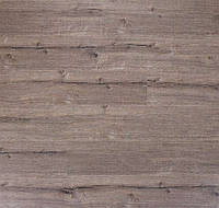 Ламинат Loc Floor Дуб старинный тёмно-серый брашированный