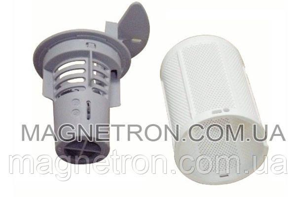 Фильтр для посудомоечной машины Indesit, Ariston C00142344, фото 2
