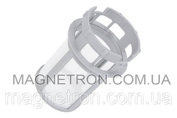 Микрофильтр (полиэстер) для посудомоечных машин Indesit, Ariston C00256571