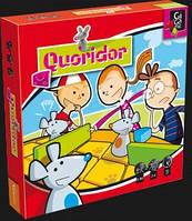 """Настольная игра """"Коридор детский""""/""""Quoridor Kid"""""""