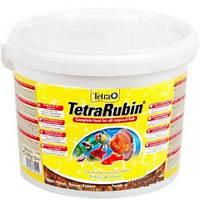 Tetra Rubin  -корм в виде хлопьев