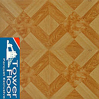 8811- Влагостойкий ламинат под паркет 33 класс, 8,3 мм Tower Floor (Тавер Флур) Parquet Exclusive